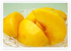 黄金桃 山梨